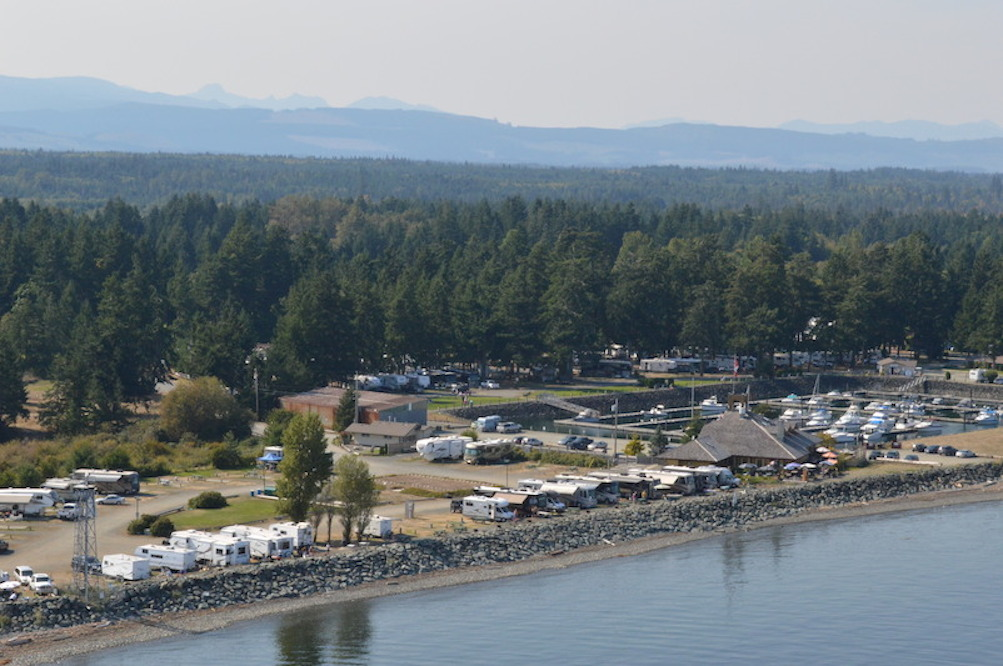 Salmon Point RV Resort